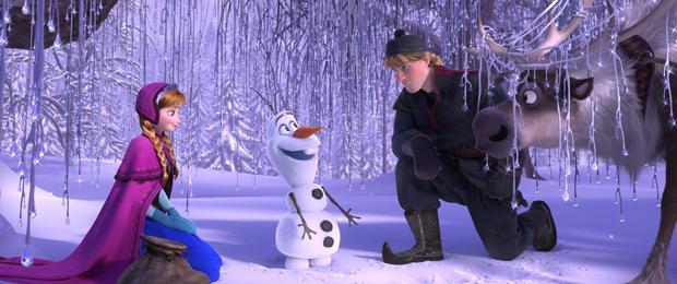 『アナ雪』の新作短編「Frozen Fever」2015年春に公開! エルサまたも暴走?