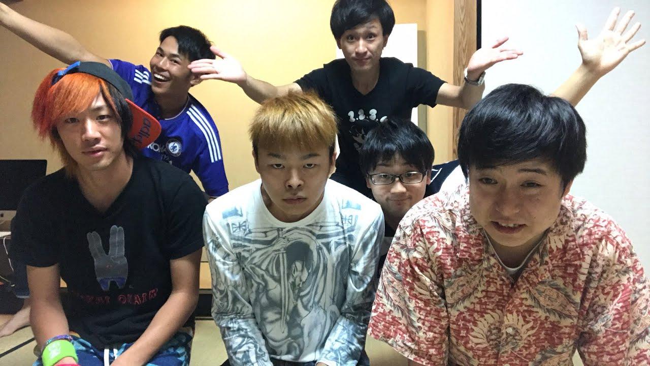 人気YouTuberグループ「東海オンエア」がUUUMに加入 「U-FES.」で発表!