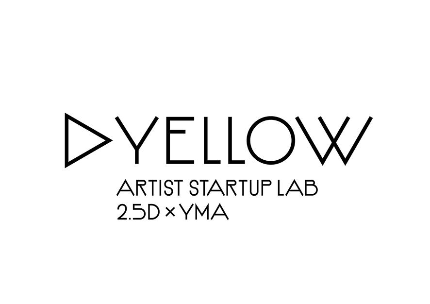 2.5DとYAMAHAが「YELLOW」発足 あっこゴリラ、ORESAMAら気鋭アーティスト集結