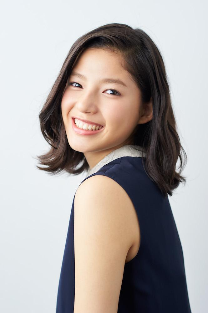 石井杏奈さん