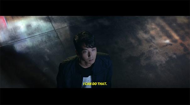 ポケモン20周年特別実写映像3