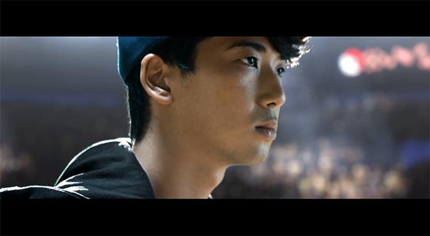 ポケモン20周年特別実写映像7