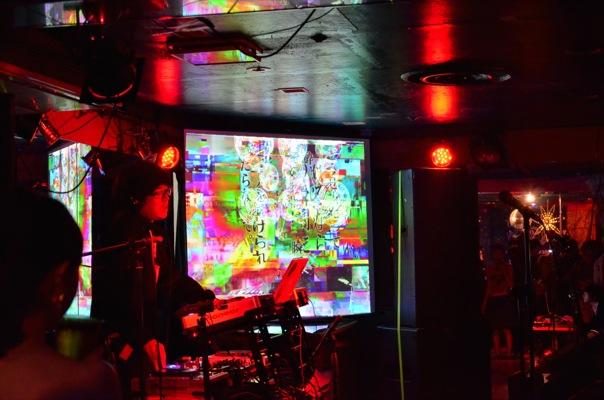 DJ T.D / Yohsuke Chiai
