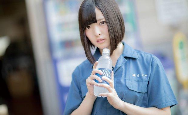 「マチコウバx美少女レイヤー」カレンダー(モデル:肉球あやとさん)9
