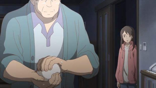 父娘の温かいふれあいが泣ける…! マルコメのアニメCM第3弾公開