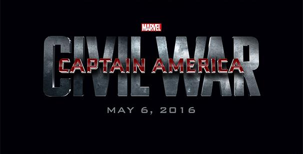 『Captain America: Civil War(原題)』/ 画像は公式サイトより