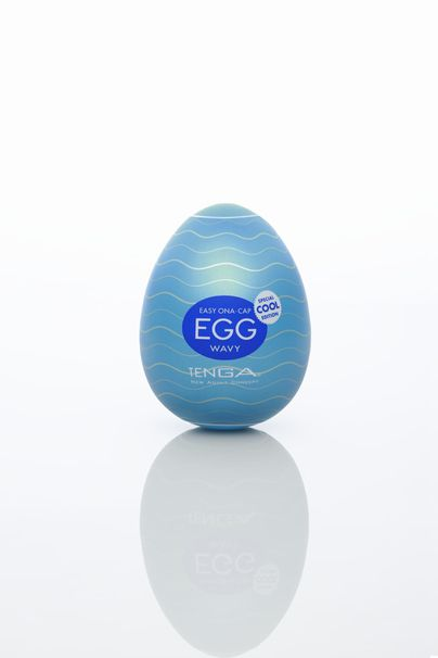 EGG WAVY SPECIAL COOL EDITION