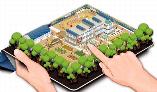 アバターで通う! 日本初のバーチャル高校「サイバー学習国」とは?