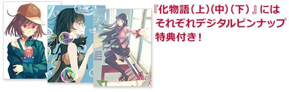 BOOK☆WALKER限定デジタルピンナップ