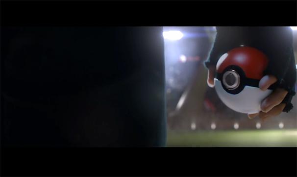 ポケモン20周年特別実写映像4