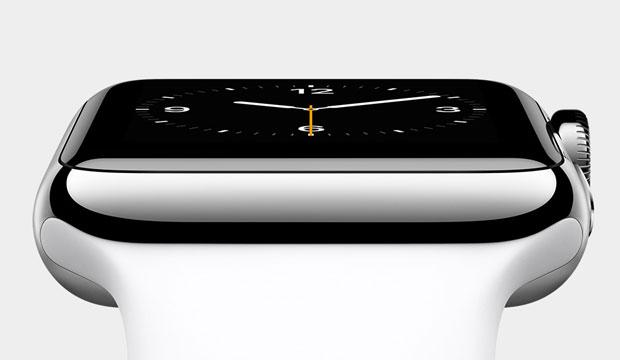 Apple Watchには噂の機能がてんこ盛り! 次世代コミュニケーションハブとなるか