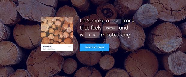 人工知能による自動作曲サービス「Jukedeck」 生成された曲は著作使用フリー
