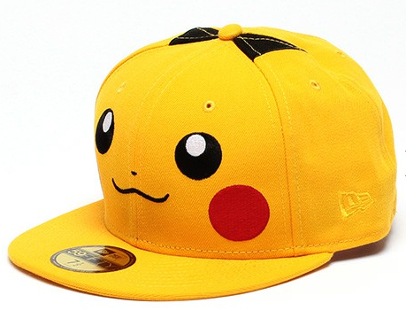 Pokemon Cap/BEAMS Online Shopスクリーンショット