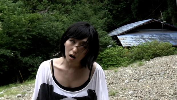 夜の下北で絶叫! 下北沢映画祭でホラー映画『戦慄怪奇ファイル』上映