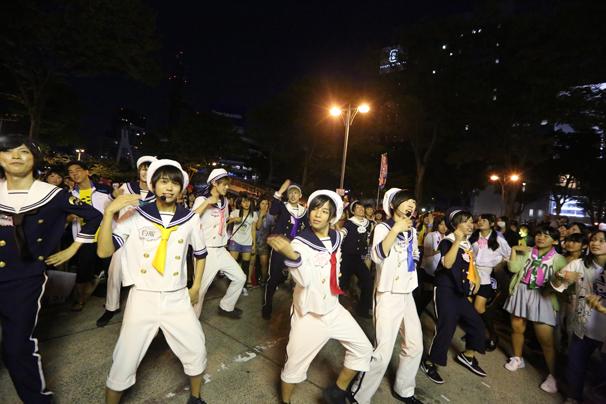 「ニコニコ町会議 in 名古屋」