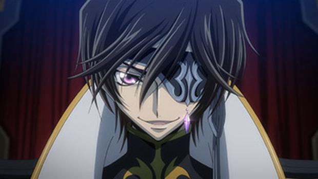 一気見のチャンス! 「コードギアス」TVアニメ&劇場版無料配信