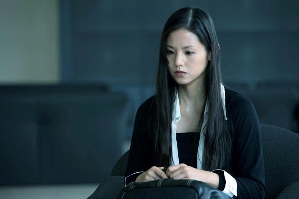 映画『風邪(ふうじゃ)』 小西真奈美さん