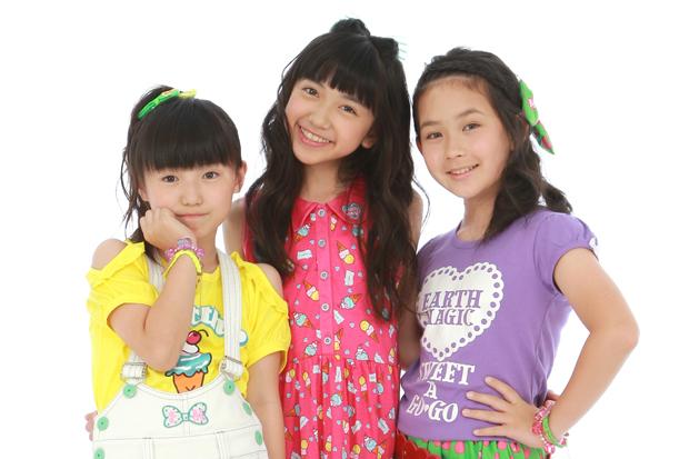 過熱するJS世代! 小学生アイドルのデビュー曲は「JSだって!!いましかない!!」