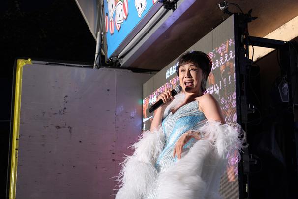 ラスボス小林幸子の武道館公演を360度映像で楽しめる生放送! 世界初の試み