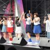 【TIF2014】コラボユニット・Negipecia! 9人の美女が見せるひと夏の夢