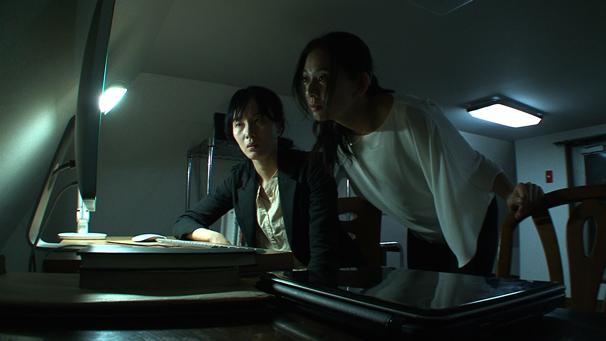 (C)2014「放送禁止 洗脳 〜邪悪なる鉄のイメージ〜」製作委員会