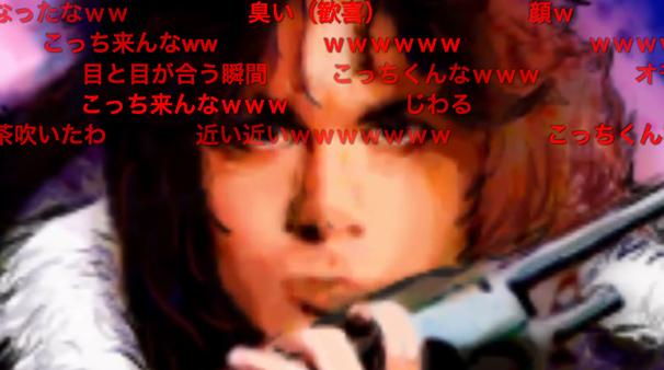 �֥ɥ饲�ʥ��פ�֥������פˤ�����̾�ʤˤʤä�����������������---�˥��˥�ư��-GINZA-(1)