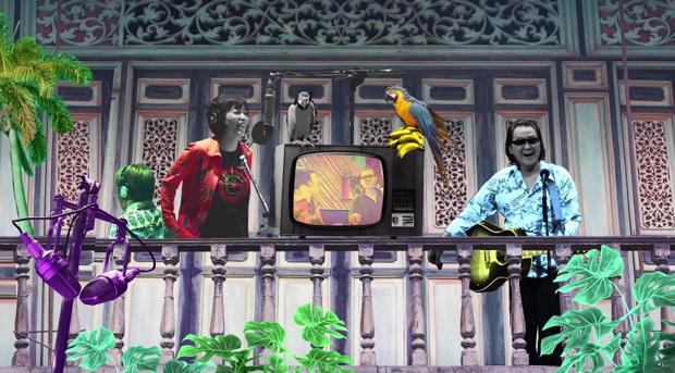 陽水、林檎が歌う宇多田ヒカルカバーがすごい! エヴァ初カットも