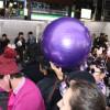 なぜ渋谷に人は集まるのか? 空前絶後の年越しパーティーを激写