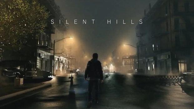 小島×ギレルモのホラゲ『Silent Hills』開発続行を求める署名始まる