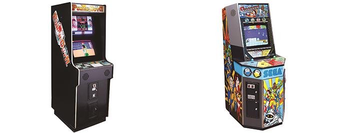 「あそぶ!ゲーム展-ステージ2 〜ゲームセンターVSファミコン〜」1