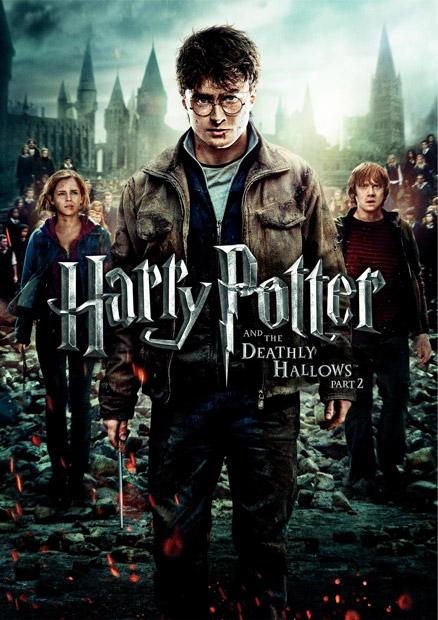 「ハリー・ポッター」後日談が明らかに 書き下ろしエピソード公開