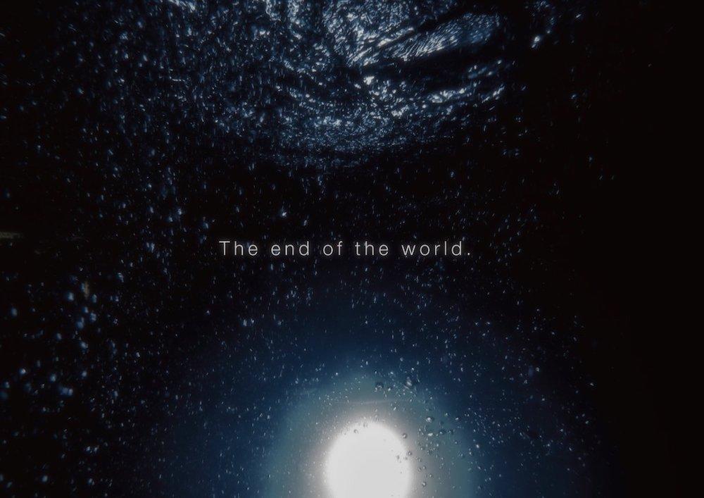 コスプレ写真界の神、サイトウ零央の個展「The end of the world」開催