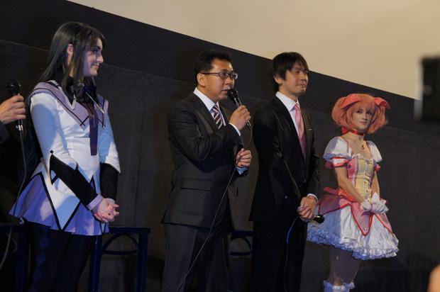 日本の魔法少女にハリウッドも熱狂! 海外での「まどかマギカ」人気