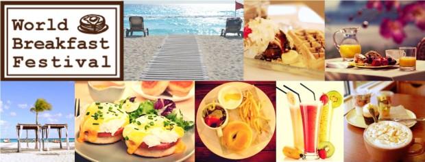 おしゃれは朝ご飯から生まれる☆ 横浜に世界の人気朝食が集結!