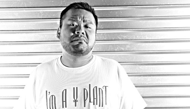 ありのままにシーンを語る MC漢の自伝『ヒップホップ・ドリーム』刊行