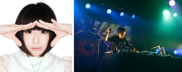DJねむきゅんさんと吉田尚記さん