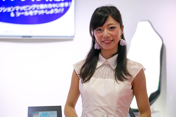 「東京モーターショー2015」美人コンパニオン画像まとめ48
