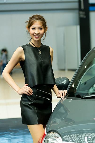 「東京モーターショー2015」美人コンパニオン画像まとめ51