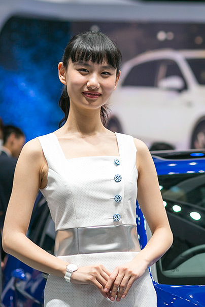 「東京モーターショー2015」美人コンパニオン画像まとめ57