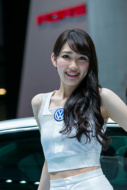「東京モーターショー2015」美人コンパニオン画像まとめ64
