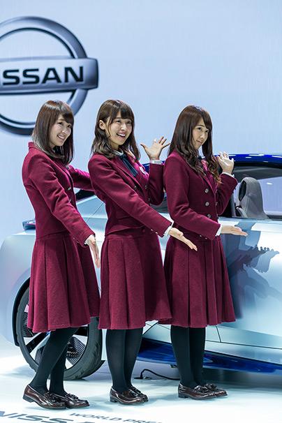 「東京モーターショー2015」美人コンパニオン画像まとめ69