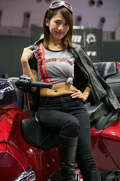 「東京モーターショー2015」美人コンパニオン画像まとめ29
