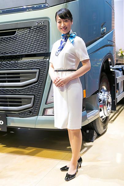 「東京モーターショー2015」美人コンパニオン画像まとめ4