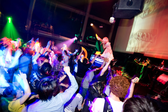 2012/05/25 TENG A NIGHT!