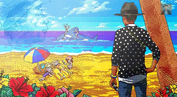 オタク的世界観MAXのファレル新MVがヤバい! プロデュースは村上隆