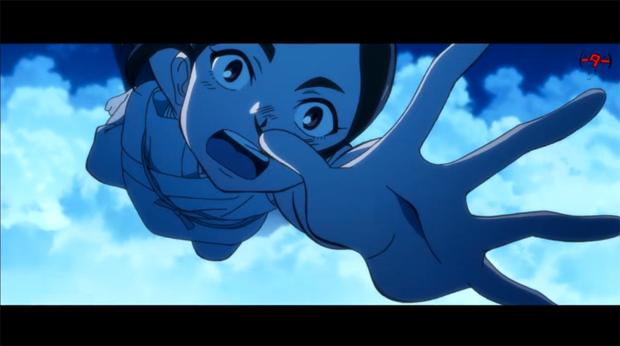 「日本アニメ(ーター)見本市」開幕! 舞城×鶴巻「龍の歯医者」ついに公開