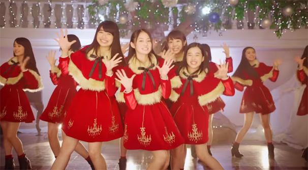 【聖なる夜】アイドルが歌うクリスマスソングを泣きながらまとめたった