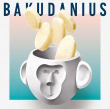 アルバム『BAKUDANIUS』