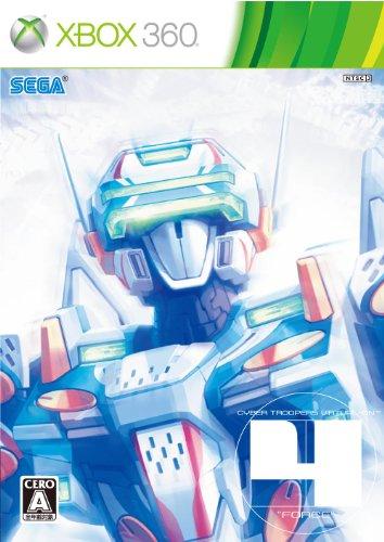 『電脳戦機バーチャロン フォース(メモリアルボックス15)』