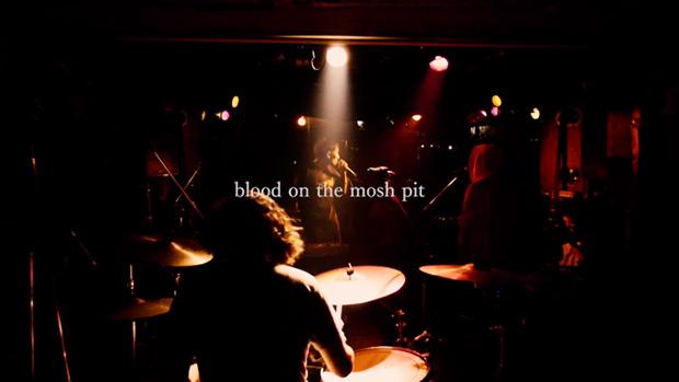 ハバナイが「blood on the mosh pit」MV公開 注目のディスコパンクバンド